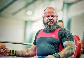 2 x Silber bei der Deutschen Meisterschaft im Powerlifting des UPC 2019